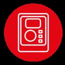 Icons-Control-panels