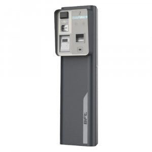 ESPAS ULTRA 30-U Credit Card