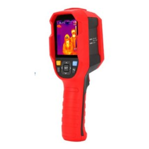 Thermal temp detector