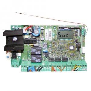 Libra-control-board