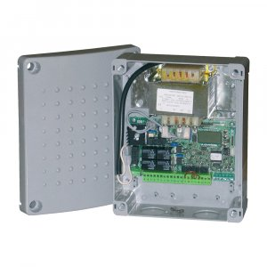 Libra-control-panel