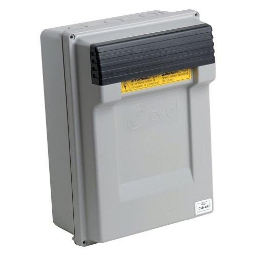 Allu-power-supply
