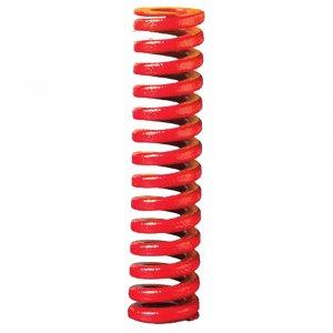 Spring - MU35 red