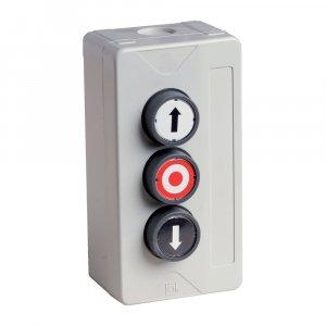 Button 3-way