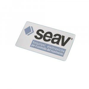 SEAV card