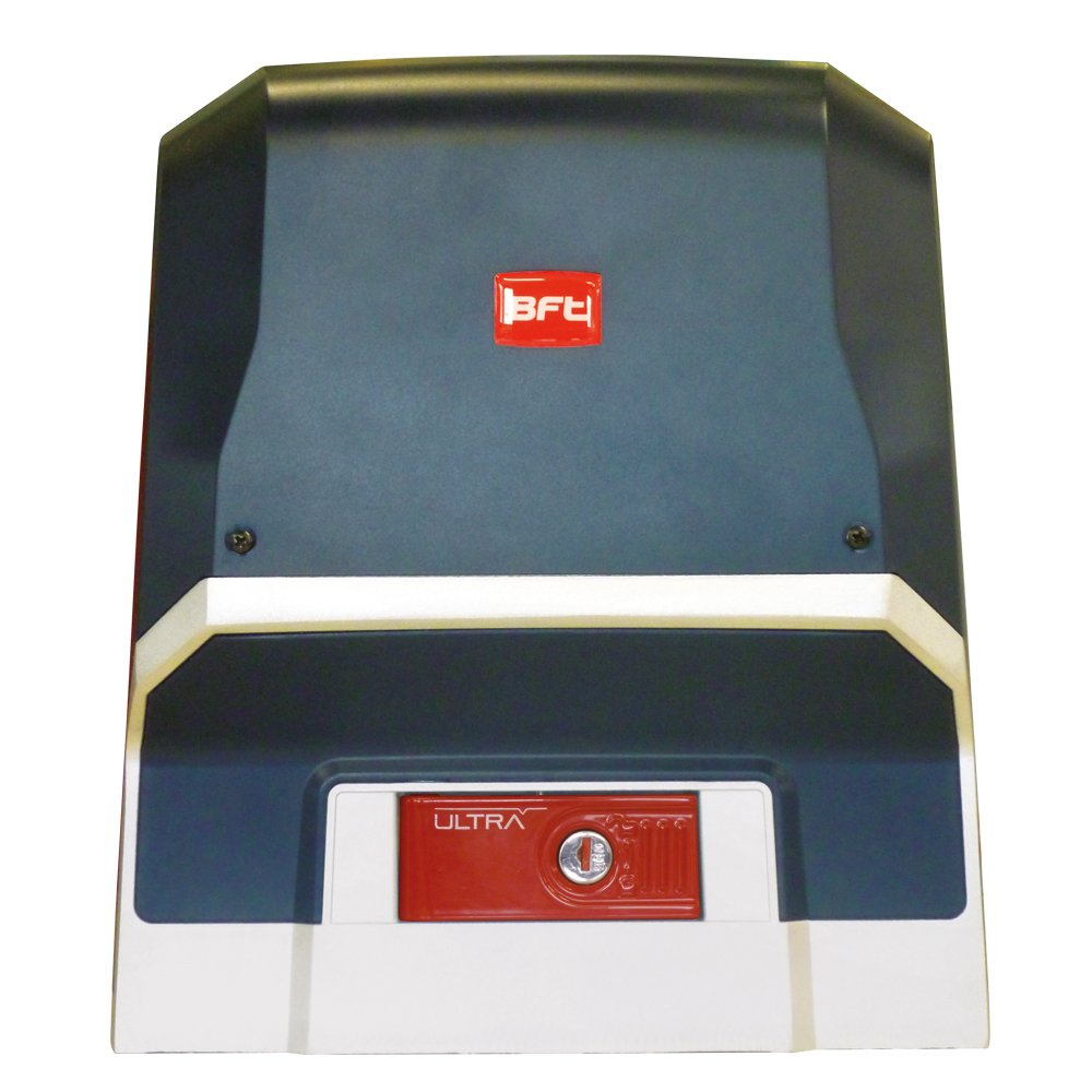 BFT ARES ULTRA BT A 1000 Gate Opener Operation & user's ...