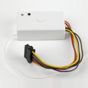 Hotron - receiver wireless button