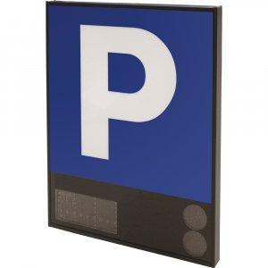 Free Spaces indicator