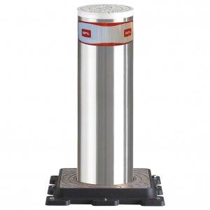 Pillar B - Inox